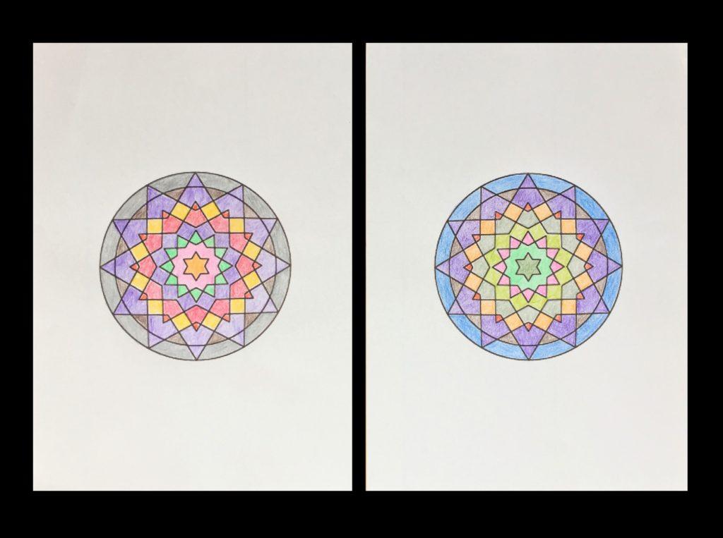 高齢者の塗り絵は脳トレに最適!塗り絵の種類から効果や道具をご紹介 カジラボ・ペッパー 無料ダウンロード01