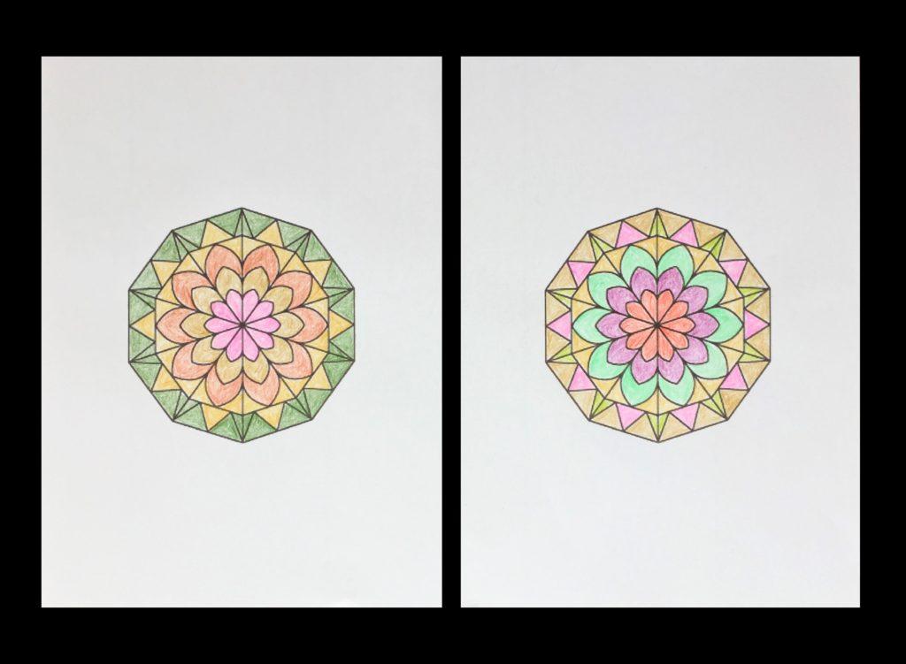 高齢者の塗り絵は脳トレに最適!塗り絵の種類から効果や道具をご紹介 カジラボ・ペッパー 無料ダウンロード02