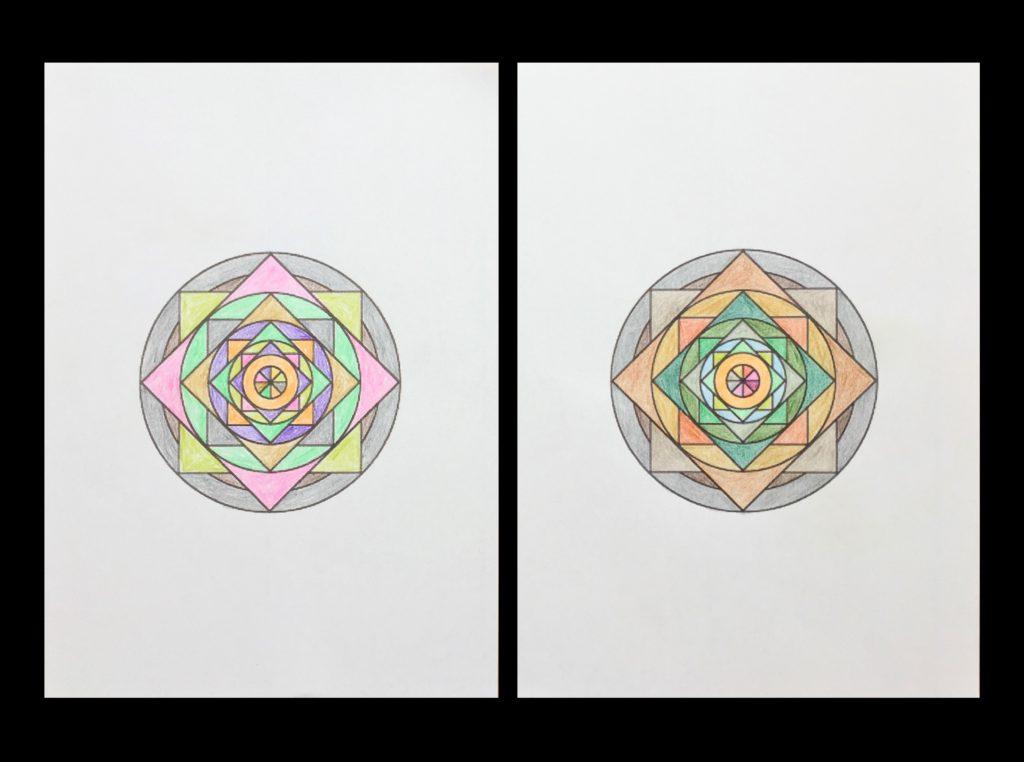 高齢者の塗り絵は脳トレに最適!塗り絵の種類から効果や道具をご紹介 カジラボ・ペッパー 無料ダウンロード04
