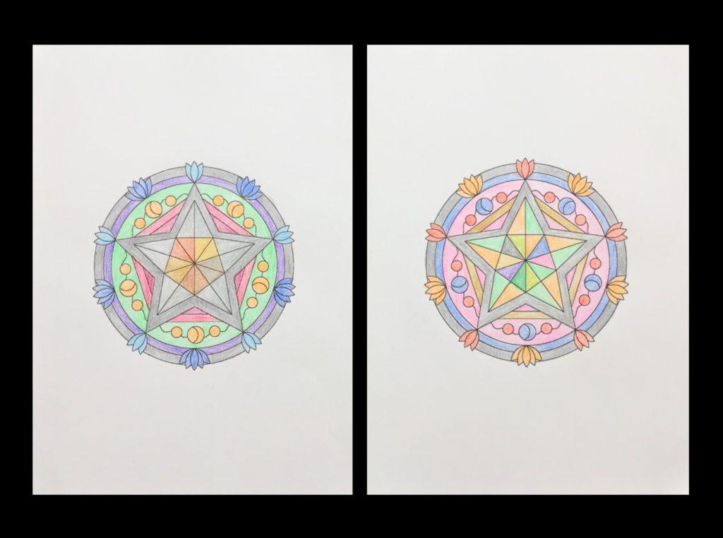高齢者の塗り絵は脳トレに最適!塗り絵の種類から効果や道具をご紹介 ちびむすドリル 無料ダウンロード01