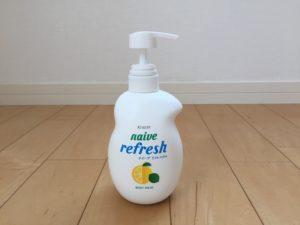 台所用洗剤と洗濯用洗剤の使い道はたくさんある!掃除活用術をご紹介 ボディソープ