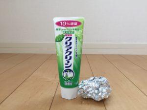 台所用洗剤と洗濯用洗剤の使い道はたくさんある!掃除活用術をご紹介 歯磨き粉