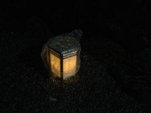 石川県金沢のホタルの観賞時期・時間帯・おすすめスポット2020 白鳥路ホタル観賞の夕べ 行燈