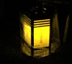 石川県金沢のホタルの観賞時期・時間帯・おすすめスポット2020 白鳥路ホタルの夕べ 兼六園ホタル観賞会 行灯