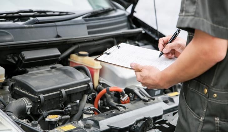 自分で車検を通すユーザー車検!費用から必要書類や予約方法まで紹介 ユーザー車検(継続検査)の方法