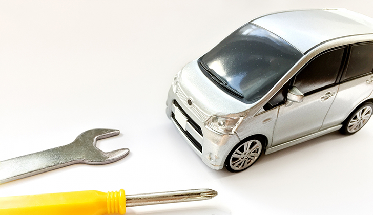 自分で車検を通すユーザー車検!費用から必要書類や予約方法まで紹介 軽自動車のユーザー車検とは