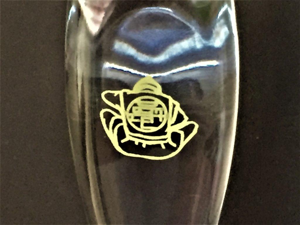 【口コミ】ミソカ(MISOKA)歯ブラシの使い方・種類・販売店舗について 歯ブラシの柄 夢職人ロゴマーク02