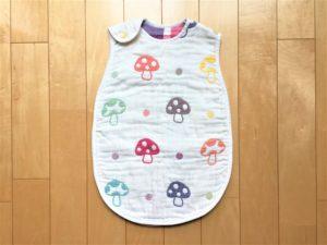 女の子の出産祝いプレゼント11選!実用的や育児に役立つ贈り物 スリーパー・前