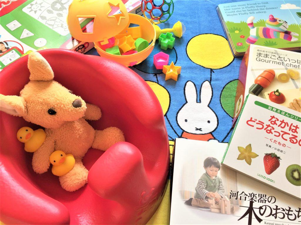 女の子の出産祝いプレゼント11選!実用的や育児に役立つ贈り物 知育玩具
