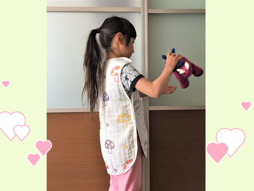 女の子の出産祝いプレゼント11選!実用的や育児に役立つ贈り物 スリーパー02