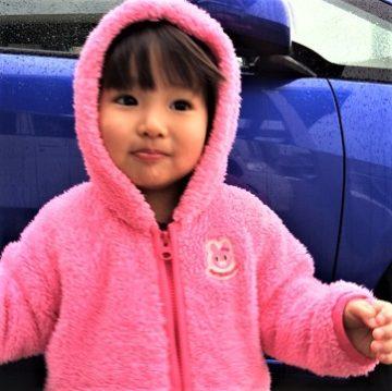 女の子の出産祝いプレゼント11選!実用的や育児に役立つ贈り物 ベビー服、帽子、靴・靴下のサイズの目安表03