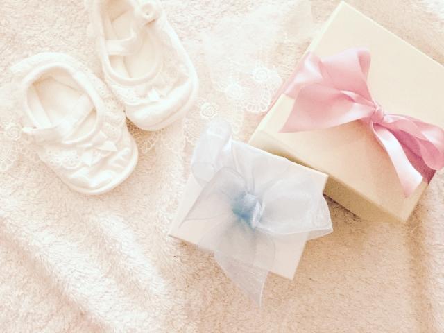 女の子の出産祝を選ぶポイント3つ