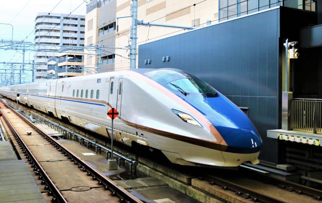 兼六園・金沢城公園など金沢観光には【バス】【自転車】がおすすめ! 北陸新幹線かがやき