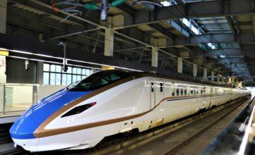 兼六園・金沢城公園など金沢観光には【バス】【自転車】がおすすめ! 北陸新幹線かがやき02